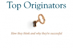 Top Originators Book-Cover