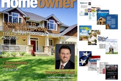 Homeowner Magazines